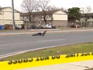 Фото: City News На фото: Женщина скончалась сразу после столкновения