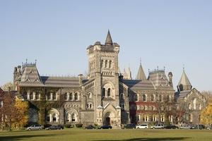 Фото: flickr.com На фото: Всего в рейтинг попало 20 университетов Канады
