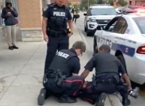 Фото: Facebook На фото: Многие защищают полицейских – они обязаны реагировать на сообщения граждан